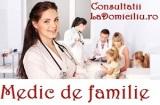Înscrie-te Online la Medicul tău Alege-ți tu medicul de familie! Lista din Bucuresti Sector si Ilfov